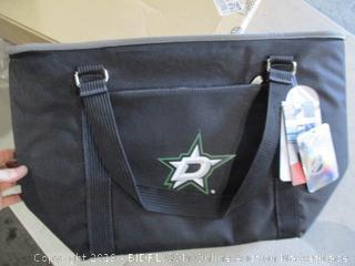 Topanga Cooler Tote Dallas Star