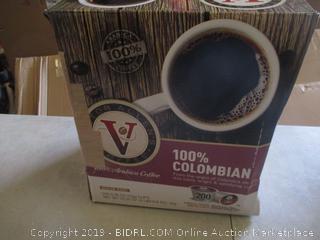 Columbia Coffee Pods