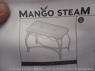 Mango Steam Bristol Bench