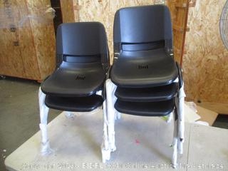 5 Chairs