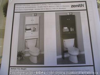 Zenith Spacesaver See Pictures