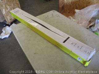 Helix LED Floor Lamp