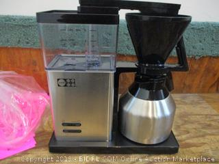 Motif Coffee Maker In Box See Pictures