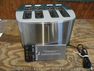 Krupe Toaster In Box See Pictures