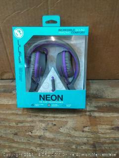 NEON On ear Headphones