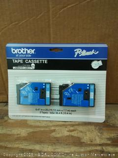 Brother Tape Cassette