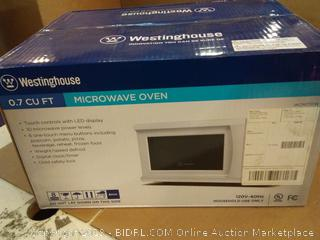 Westington Mircrowave Oven