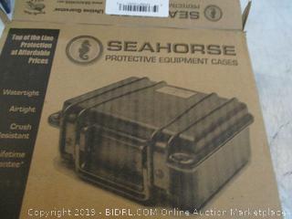 Seahorse Protective Equipment Case