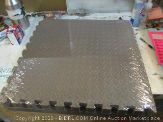 Foam Interlocking Tiles