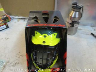 Cascade Youth Helmet