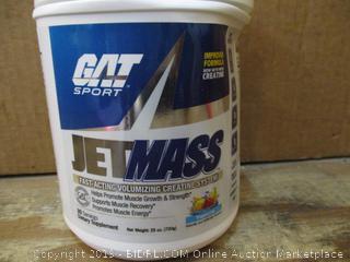Gat Sport Jet Mass Dented