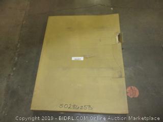 delta T Square Side Table Board