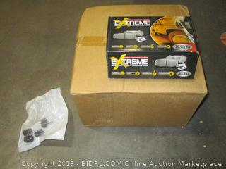 Xtreme Powerstop  Brake Pads