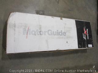 Motor Guide X3