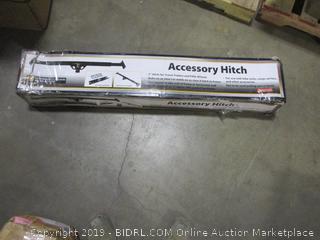 Accessory Hitch