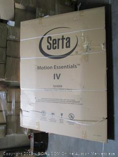 Serta Motion essentials IV Queen