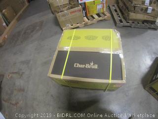Char Broil 4 Burner Gas Grill