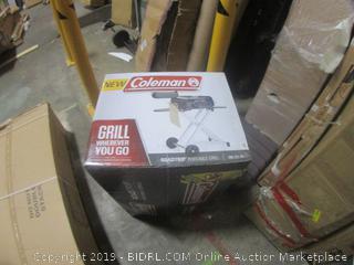 Coleman Roadtrip Portable Grill