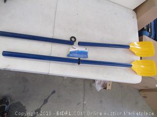 Kayak Paddles (Damaged)