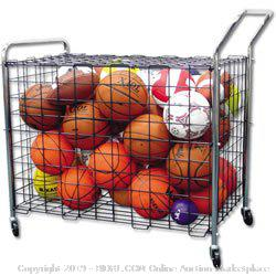 portable ball Locker(Factory Sealed) COME PREVIEW!!!! (online $180)