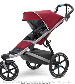 Thule Urban Glide 2 baby stroller (Online $449)