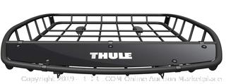 Thule 859XT Canyon XT Basket, Black, One Size Online $329