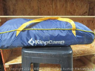 King Camp Item