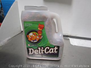 Deli-Cat Food