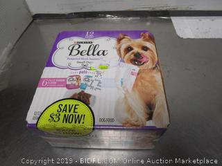 Bella Bundle of Joy Dog Food