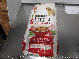 Purina Beneful Originals Beef Dog Food