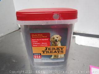 Jerky Treats Dog