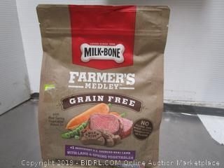 Milk Bone Farmer's Medley