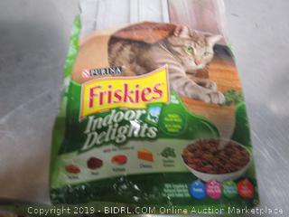 Friskies Indoor Delights