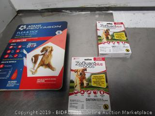Zo Guard Plus For Dogs