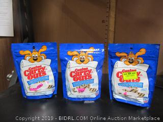 Canine Carry Outs Chicken Treats