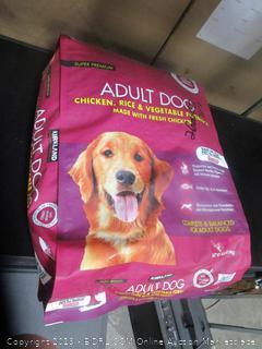 Kirkland Signature Adult Dog Food