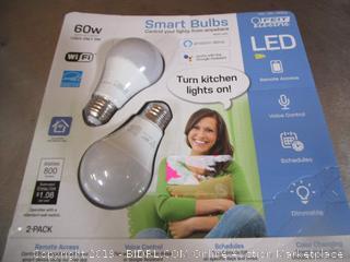 Smart Bulbs LED Light Bulbs