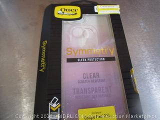 Clear Screen Scratch Resistant Symmetry Sleek Protection