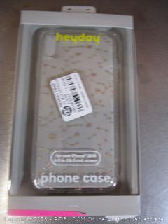 Heyday iPhone Case