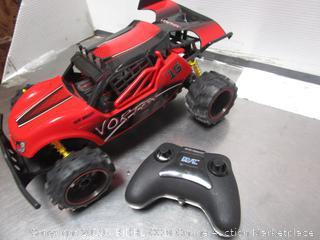 Vortex Remote Control Car