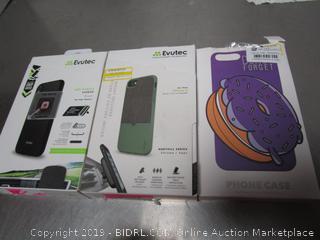 Phone Case Evutec