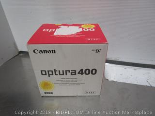 Canon Optura 400 Digital Video Camcorder