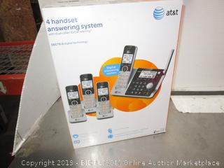 AT&T Home Phone System
