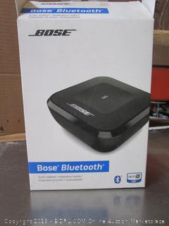 Bose Bluetooth Adapter