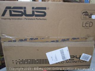 Asus LCD Persistent Protection Monitor