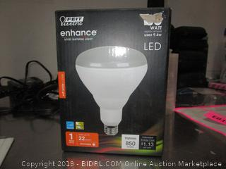 Ld Enhanced Light Bulb