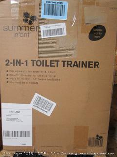 Summer Infant Toilet Trainer Item