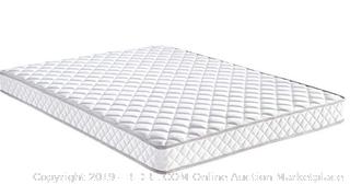 Classic Brands 7 in Pocket innerspring mattress twin XL