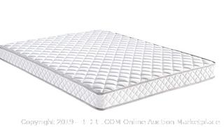 CB Emory 6 inch innerspring mattress twin