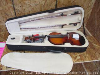 Cecillo CVN Violin